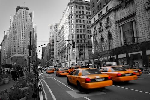 Inbound Marketing New York City